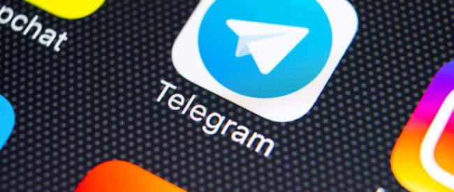 Gagner des bitcoins grâce à Telegram